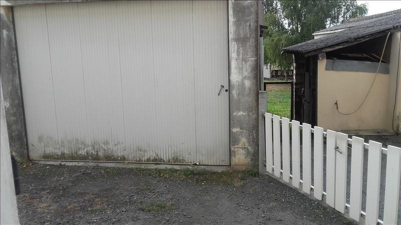 Location maison / villa St quentin en mauges 420€ CC - Photo 6