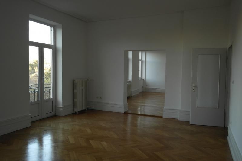 Location appartement Strasbourg 2 120€ CC - Photo 5