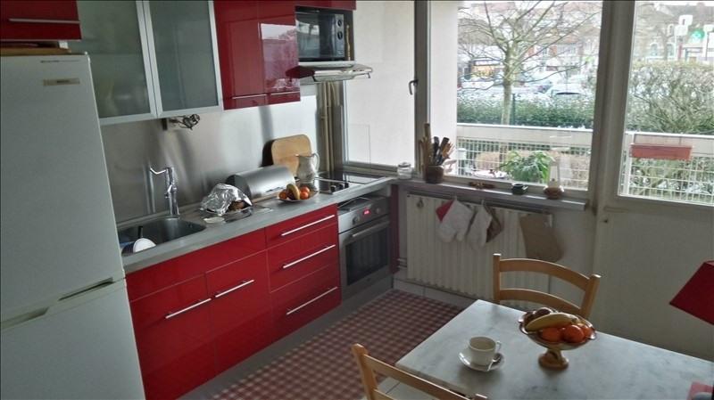 Vente appartement Vaires sur marne 169520€ - Photo 7