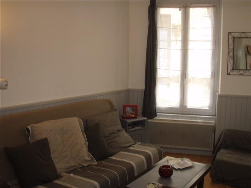 Vente appartement Honfleur 75000€ - Photo 3