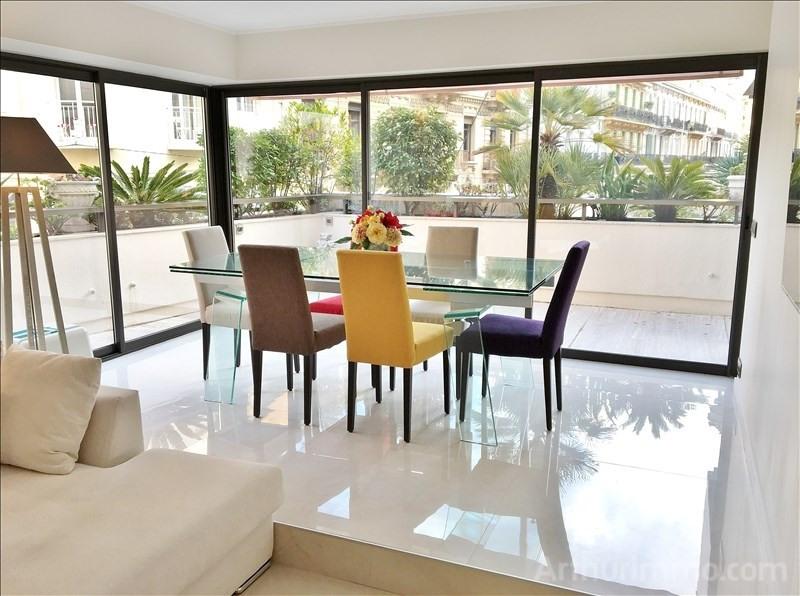 Vente de prestige appartement Cannes 1960000€ - Photo 3