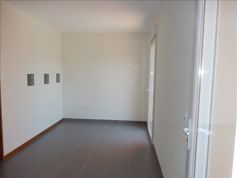 Rental apartment Le puy en velay 472,79€ CC - Picture 1