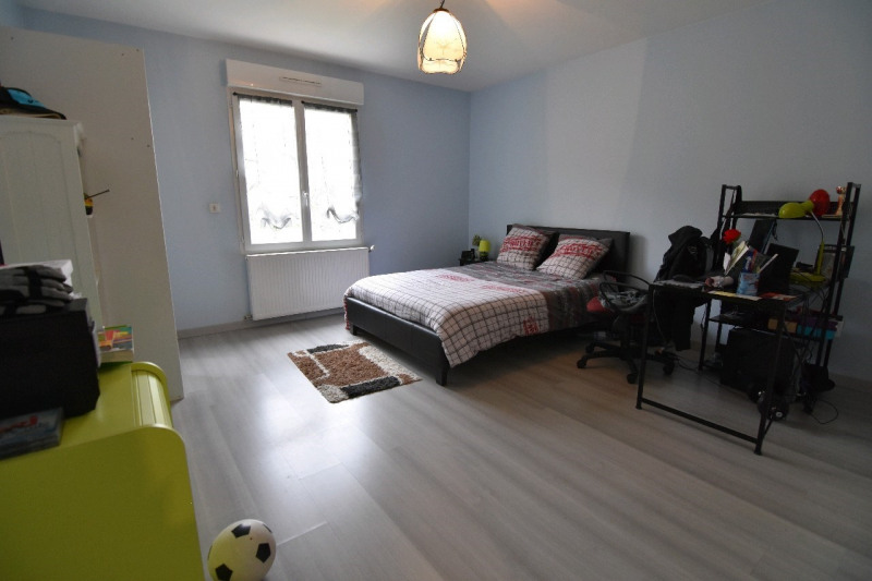 Vente maison / villa Beaumont sur oise 540000€ - Photo 6