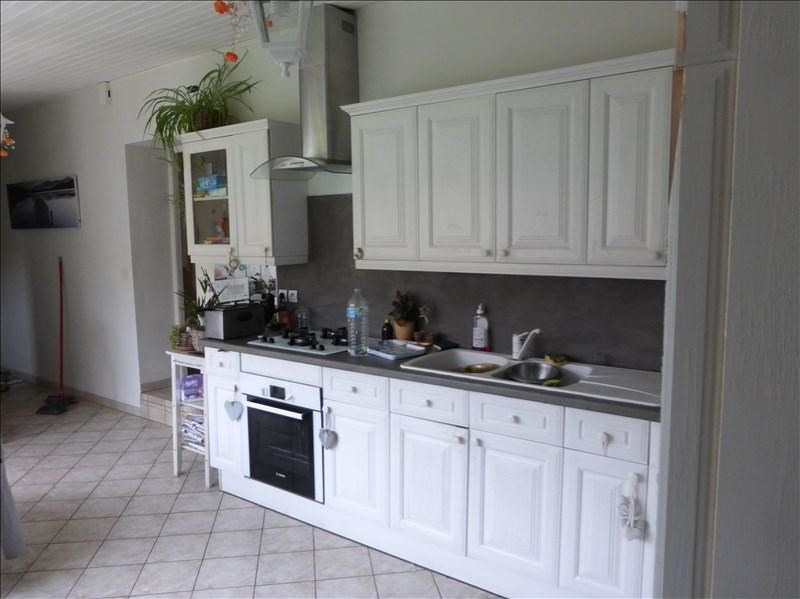 Vente maison / villa Allouagne 166000€ - Photo 3