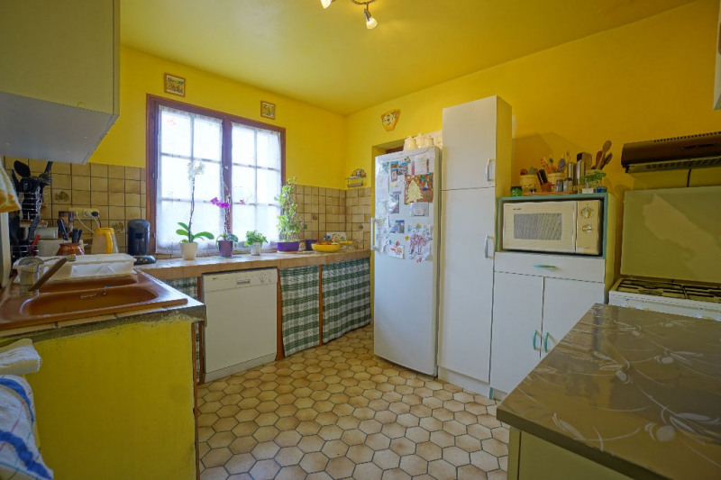 Sale house / villa Saint-clair-sur-epte 205 000€ - Picture 5