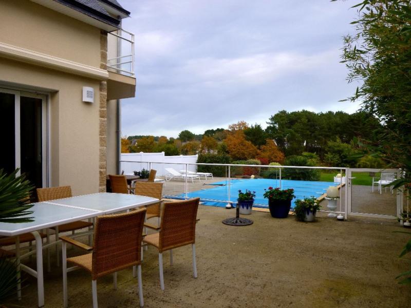 Deluxe sale house / villa Saint philibert 555650€ - Picture 2