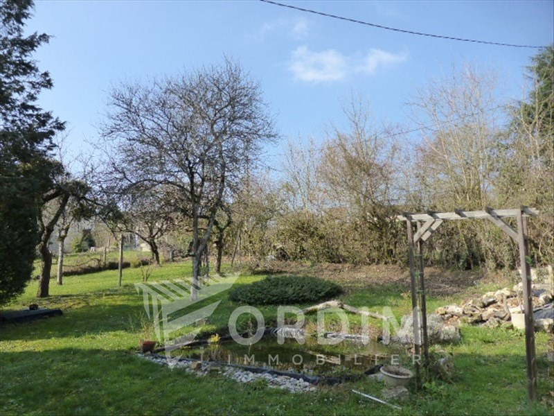 Vente maison / villa Cosne cours sur loire 117700€ - Photo 2