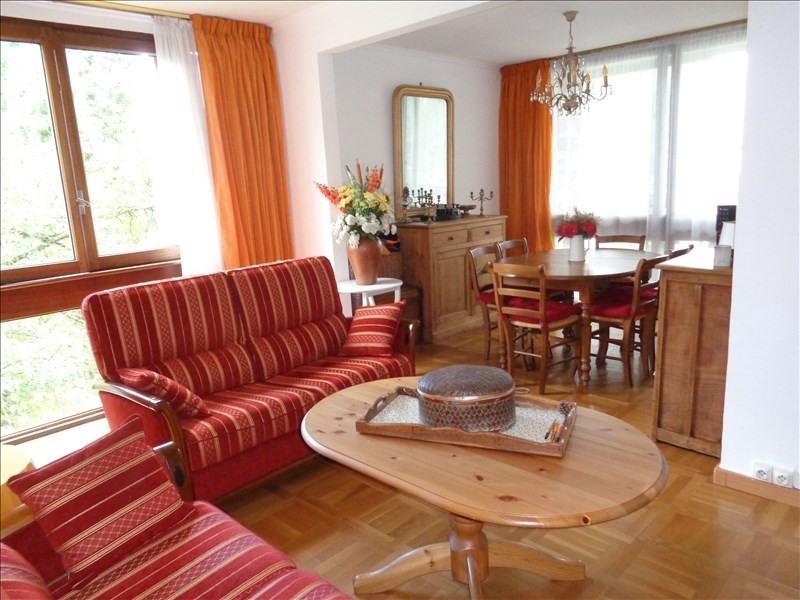 Vente appartement Fontenay le fleury 249000€ - Photo 1