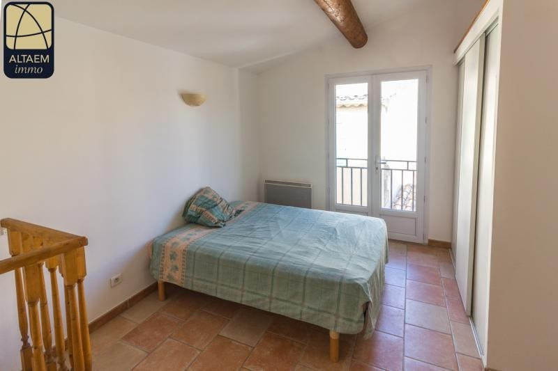 Vente appartement Grans 119000€ - Photo 4