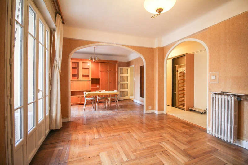 Vente appartement Nice 345 000€ - Photo 1