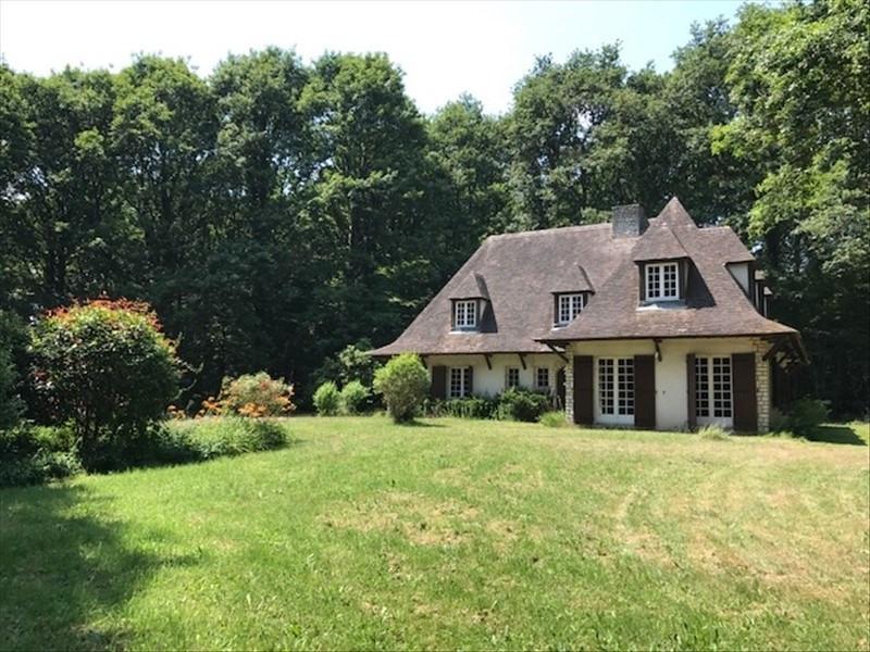 Vente maison / villa Trainou 388000€ - Photo 1
