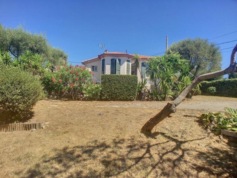 Vente de prestige maison / villa Antibes 656000€ - Photo 1