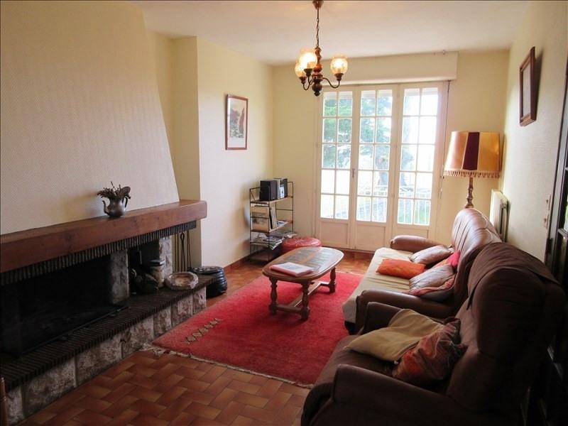 Sale house / villa Audierne 260500€ - Picture 3