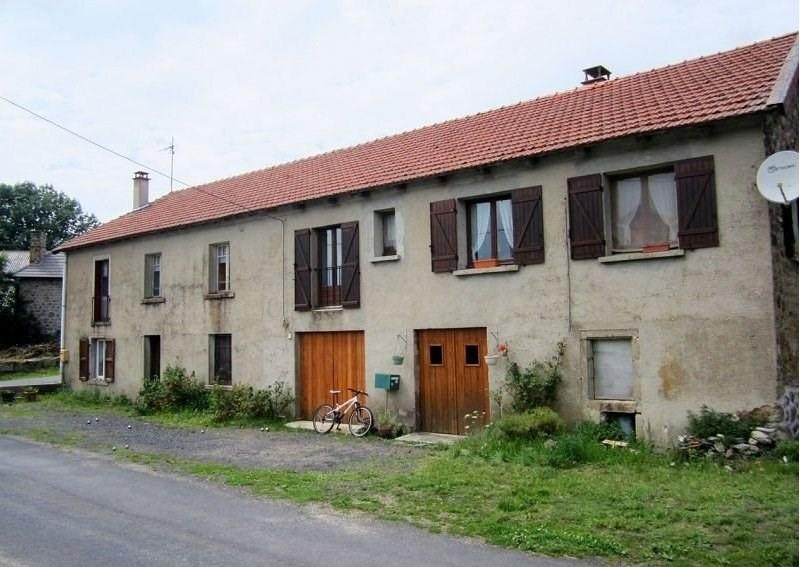 Vente maison / villa Presailles 81700€ - Photo 1