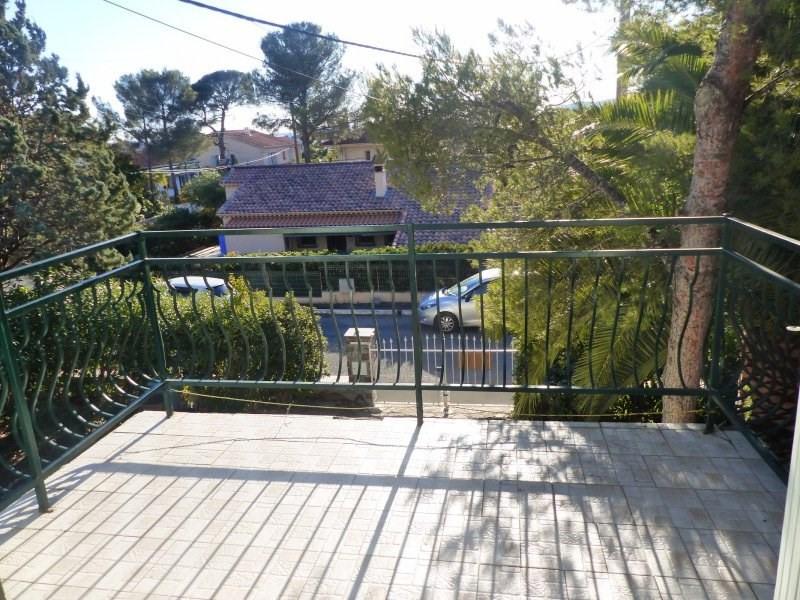 Sale house / villa St raphael 550000€ - Picture 9