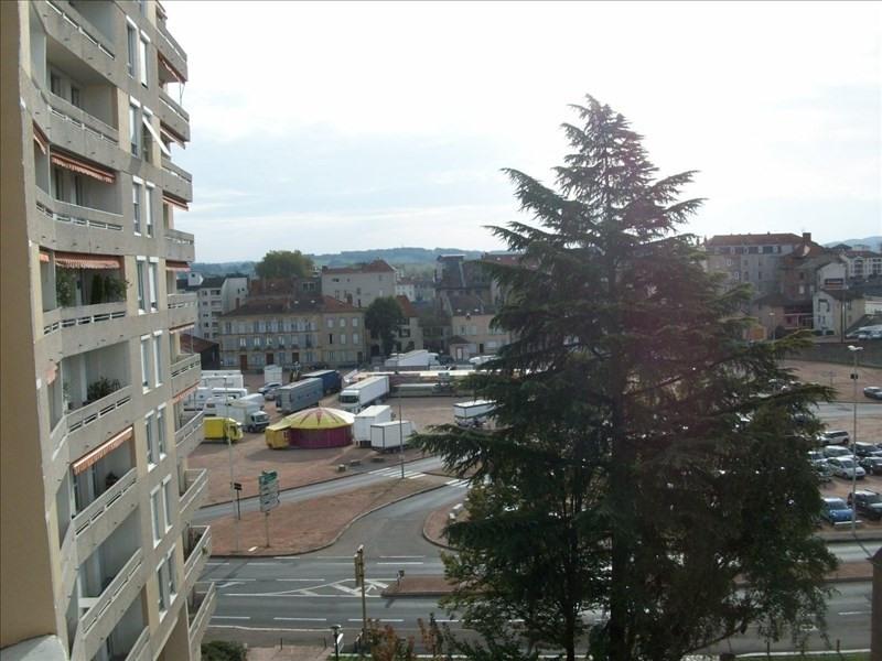 Vente appartement Roanne 70000€ - Photo 2