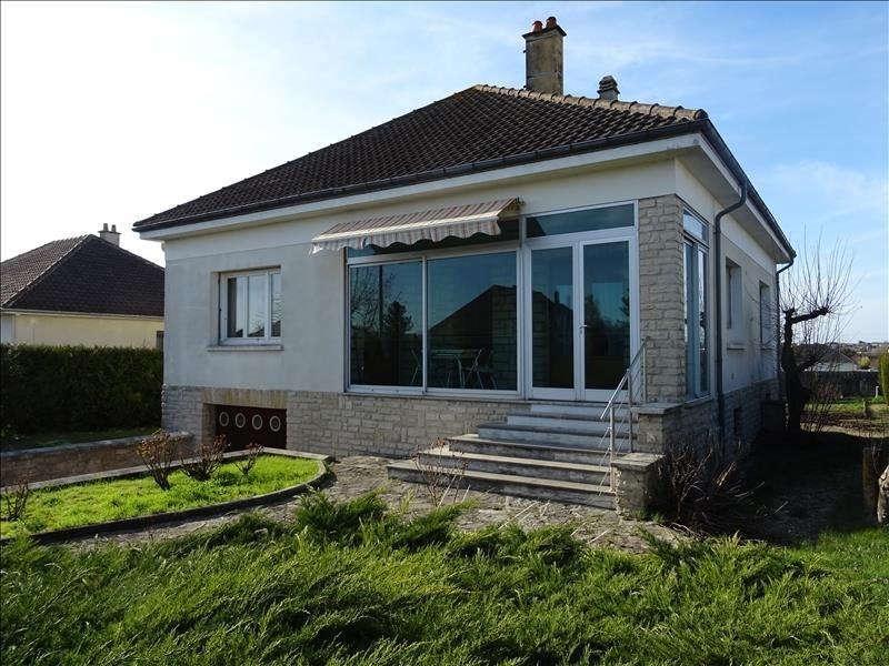 Vente maison / villa Lavau 159500€ - Photo 1