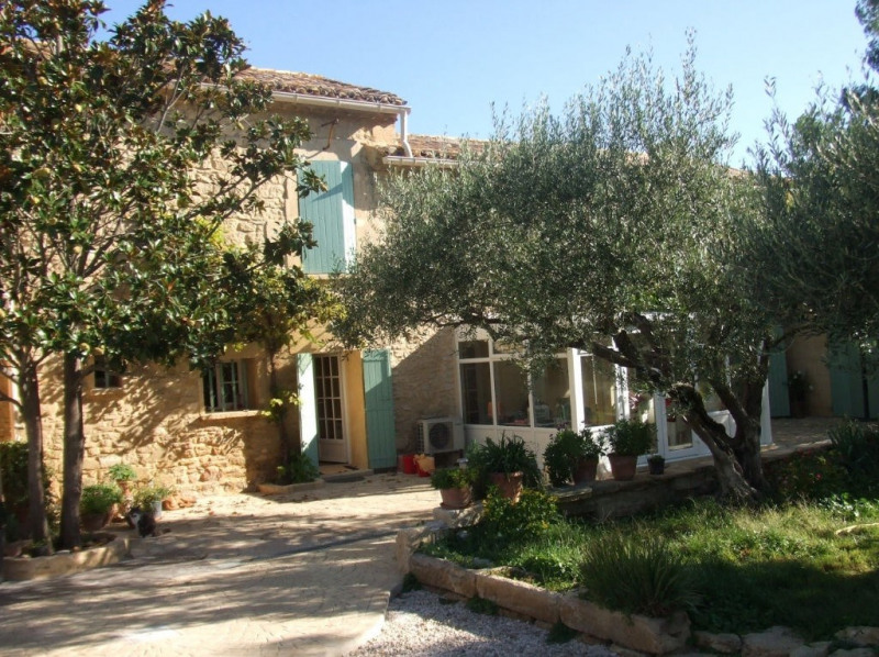 Vente de prestige maison / villa Sernhac 599000€ - Photo 1
