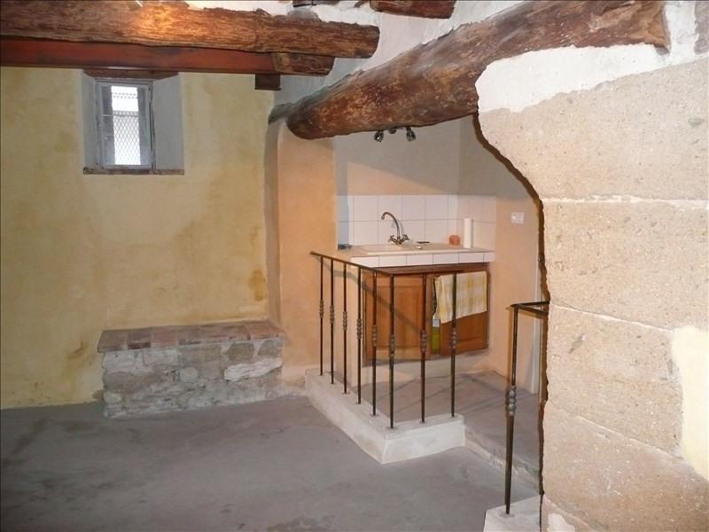 Vente immeuble Beaumes de venise 186000€ - Photo 8