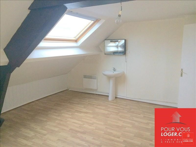 Location appartement Boulogne sur mer 430€ CC - Photo 3