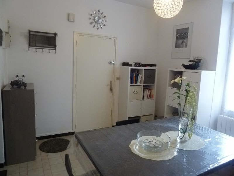 Sale apartment Carrieres sous poissy 127 000€ - Picture 3