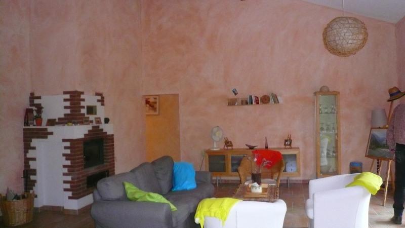 Vente maison / villa Le fousseret 385000€ - Photo 4