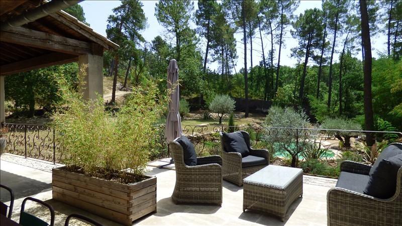 Deluxe sale house / villa Mormoiron 645000€ - Picture 8