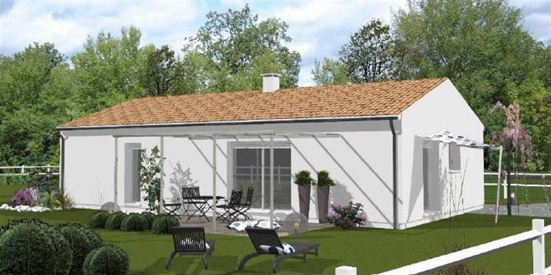 Maison  4 pièces + Terrain Izon par IMMO DE FRANCE IGT