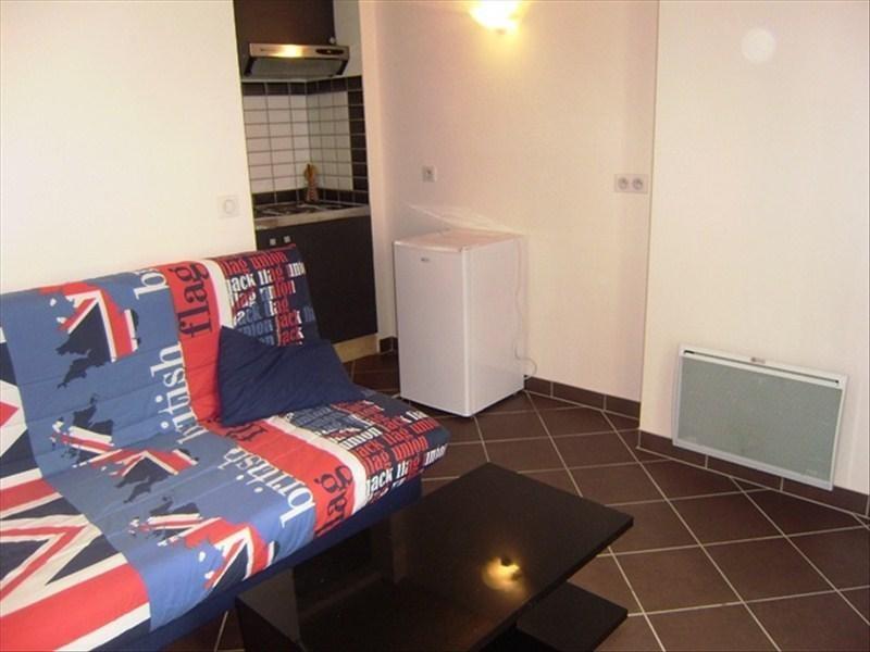 Rental apartment Le puy en velay 276,75€ CC - Picture 1