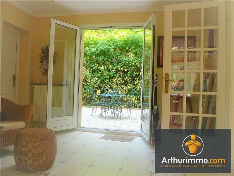 Sale house / villa Livry gargan 435000€ - Picture 3