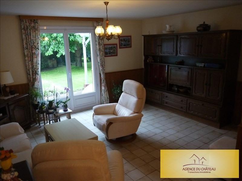 Sale house / villa Rosny sur seine 238000€ - Picture 3