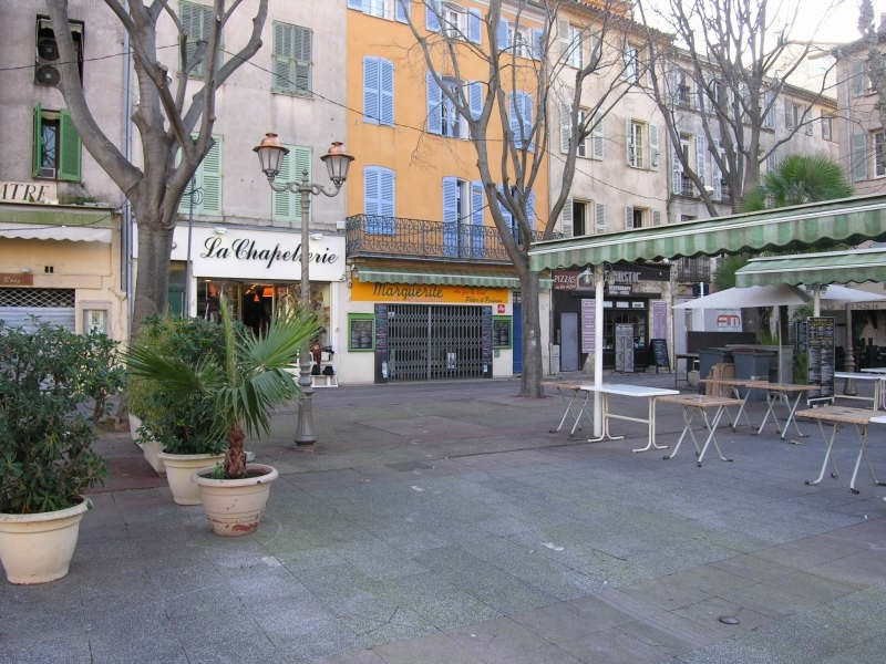 Commercial property sale shop Antibes 250000€ - Picture 1