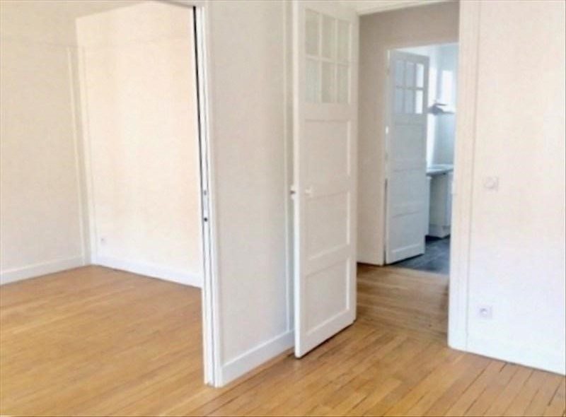Rental apartment Clichy 1 500€ CC - Picture 1