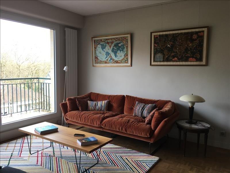 Vente appartement Maisons-laffitte 599000€ - Photo 5