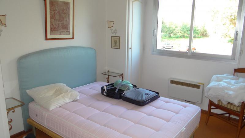 Location vacances appartement Cavalaire 500€ - Photo 6