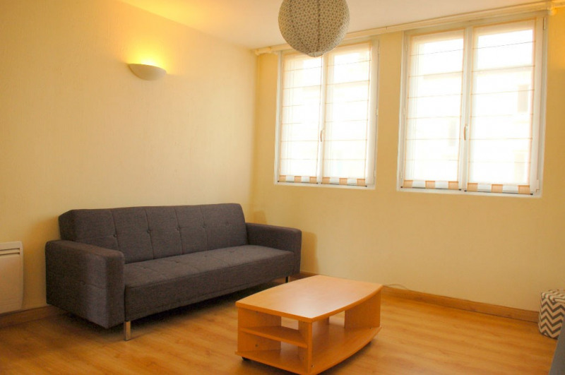 Rental apartment Brest 515€ CC - Picture 8
