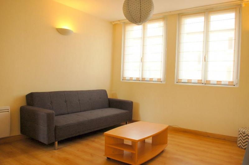 Location appartement Brest 515€ CC - Photo 8