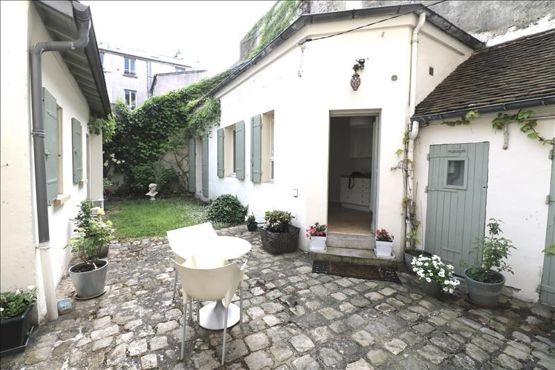Vente appartement Versailles 435 000€ - Photo 1