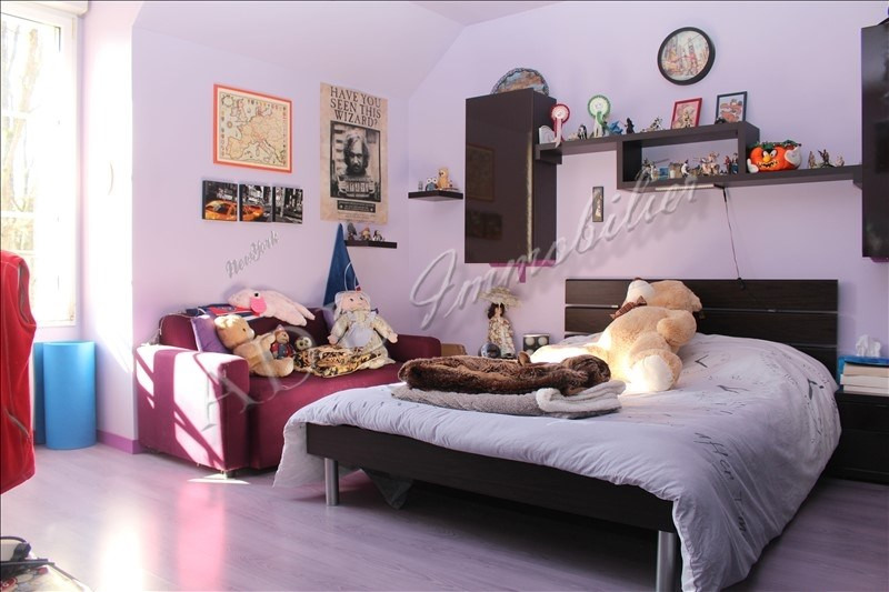 Deluxe sale house / villa Lamorlaye 676000€ - Picture 5