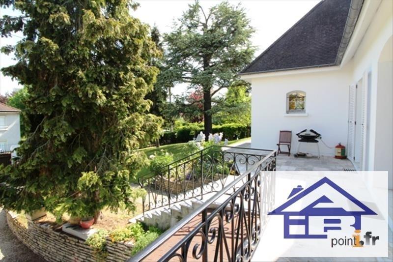 Vente maison / villa Mareil marly 910000€ - Photo 9