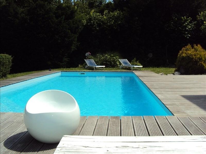 Vente de prestige maison / villa Riedisheim 595000€ - Photo 3