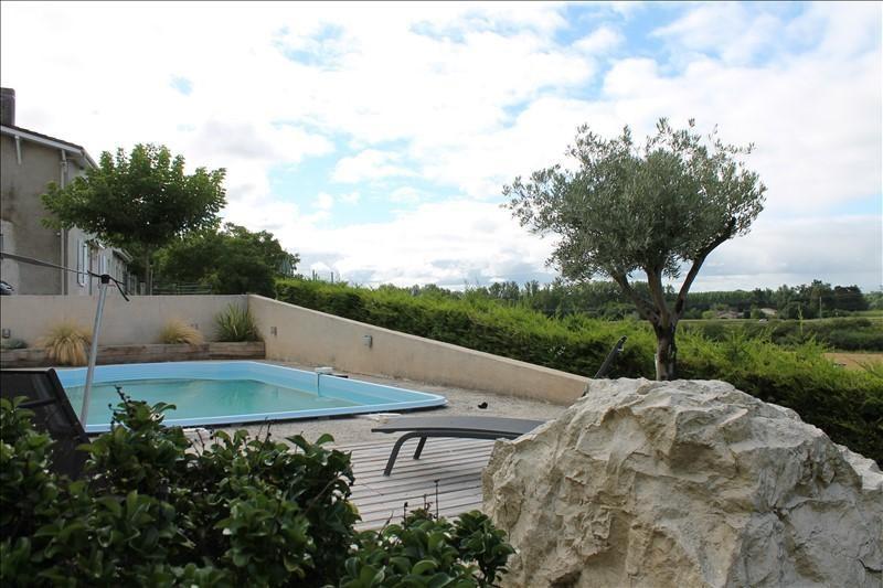 Vente maison / villa St macaire 205000€ - Photo 1