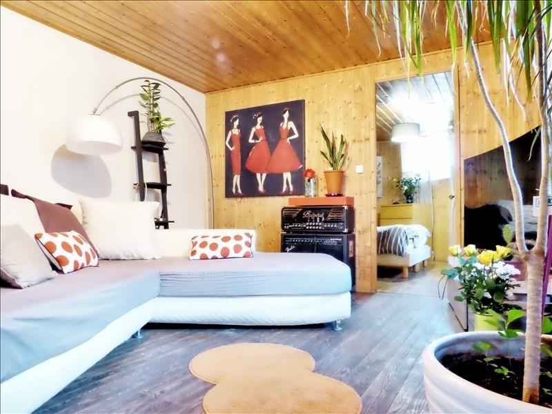 Vente maison / villa Marignier 250000€ - Photo 10