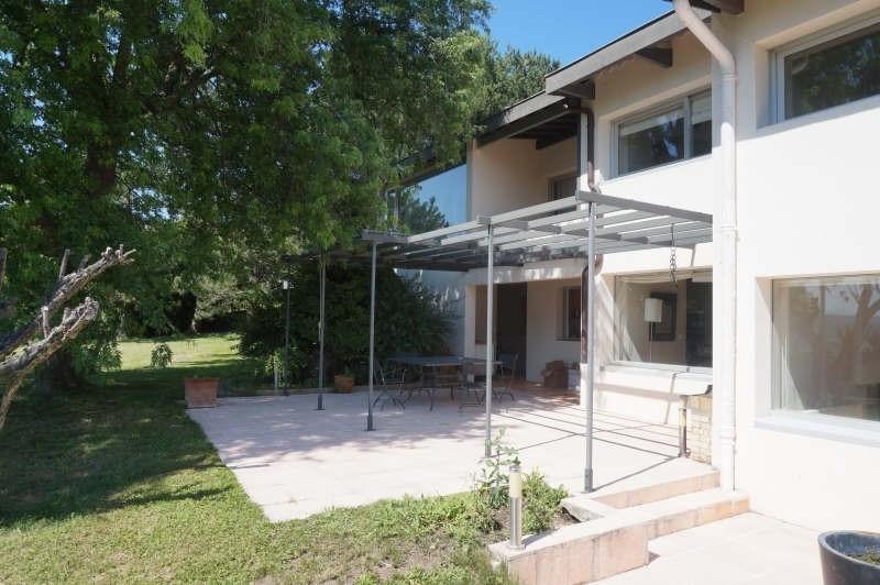 Deluxe sale house / villa Vienne 744000€ - Picture 9