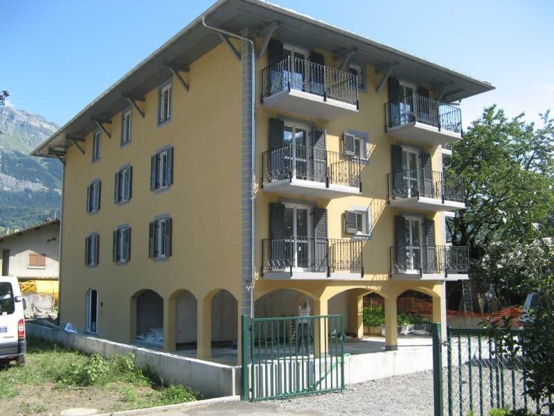 Location appartement Le fayet 718€ CC - Photo 1