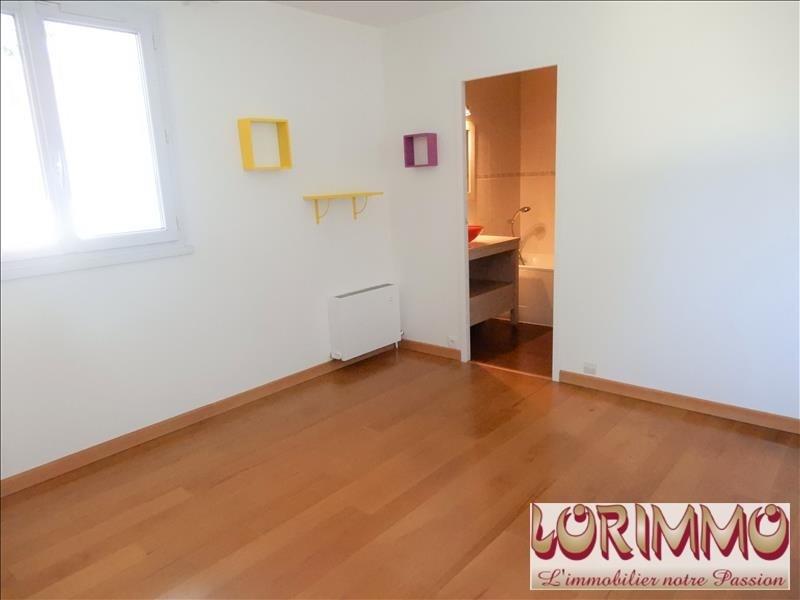 Sale house / villa Mennecy 315000€ - Picture 4