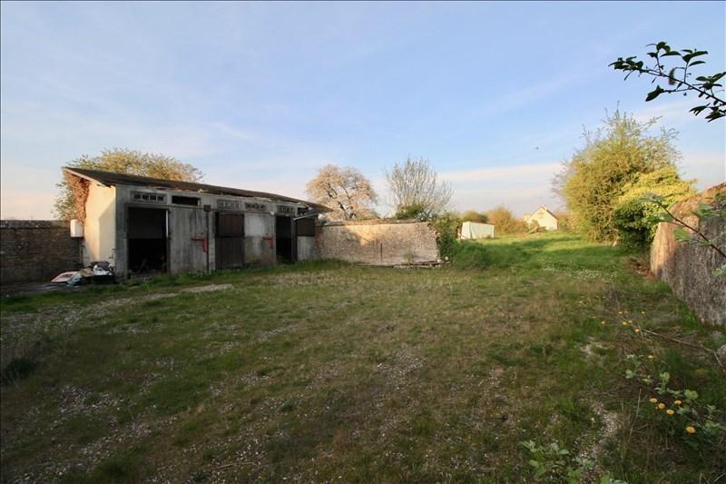 Vente maison / villa La vieille lyre 35000€ - Photo 3