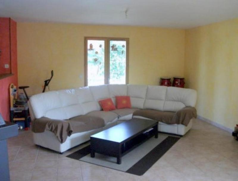 Vente maison / villa St trivier de courtes 169000€ - Photo 3