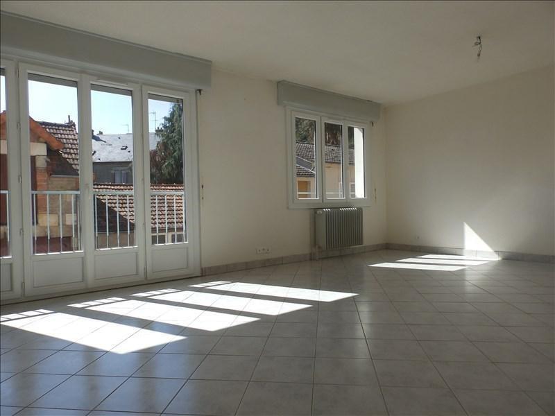 Vente appartement Moulins 90000€ - Photo 9