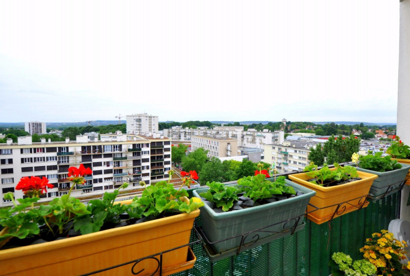 Vente appartement Ste genevieve des bois 115 000€ - Photo 15